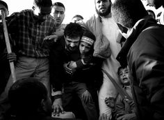 Here and There : Andrea Bruce • Documentary Photographer