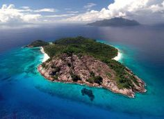 Private Islands Seychelles  North Island