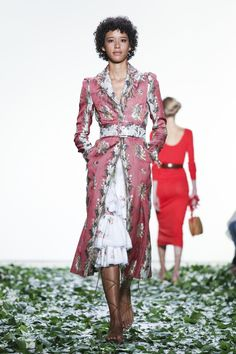 Brock Collection Ready To Wear Spring Summer 2018 New York