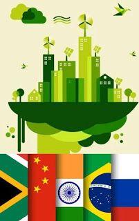 Pregopontocom Tudo: Paises do BRICS precisam de US$177 bi por ano para cumprir metas de energia renovável...