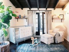 I believe that creating a gender neutral nursery is extremely significant because it will not only be good for you in terms of trying to find accessories for your nursery but for your baby as well.…