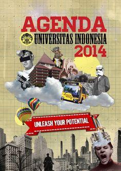 "Check out my @Behance project: ""AGENDA UNIVERSITAS INDONESIA 2014"" https://www.behance.net/gallery/13406137/AGENDA-UNIVERSITAS-INDONESIA-2014"