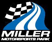 Miller Motorsports Park - Just west of Salt Lake City in Tooele, UT. Motorcross; Karts; road bike racing; car racing, etc.