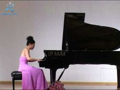 Liuyang River performed by Dingyuan Zhang - Thank you, Chris2003sf and YouTube!