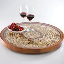 More stuff to do with corks ... are you sensing a theme yet?