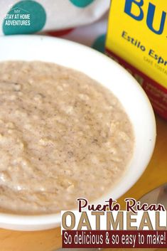 Nothing keeps me going in the mornings than a delicious Puerto Rican breakfast and Café Bustelo. Puerto Rican Dishes, Puerto Rican Cuisine, Puerto Rican Recipes, Cuban Recipes, Portuguese Recipes, Steak Recipes, Boricua Recipes, Comida Boricua, Puerto Rican Dessert Recipe