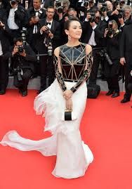 Image result for zhang ziyi 2014 cannes