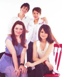 Wizards of Waverly Place :)