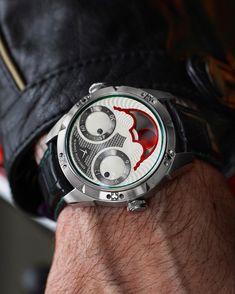 Joker Watch, First Citizens, Watch Companies, Watches, Accessories, Wristwatches, Clocks, Jewelry Accessories