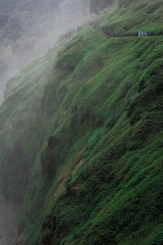 Guizhou China, via Flickr.