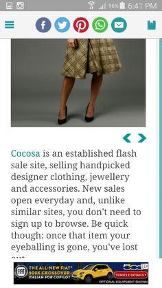 1 New Fiat, Sale Sites, Instagram Accounts