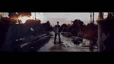 DENIZ feat. Kállay Saunders Band - Don't Do It (Official Music Video)