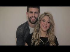 Shakira and Gerard Piqué's virtual baby shower    • La fecha se acerca! y los invitamos a que participen de nuestro Baby Shower global en asociación con UNICEF http://uni.cf/baby  • The countdown begins! And we'd like to invite you to participate in our world baby shower joining efforts with UNICEF. http://uni.cf/baby  Shak