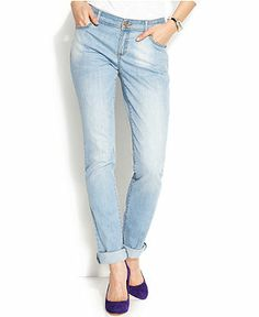 Light boyfriend jeans – Global fashion jeans collection