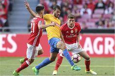 Kléber é mais barato para Benfica, FC Porto e Sporting