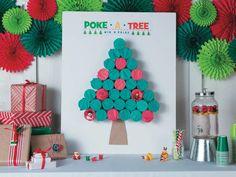 Poke-A-Tree Game Idea