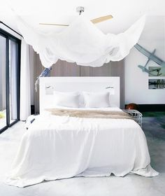 10 Hacks For Creating A Canopy Bed
