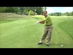 Why You Slice and How to Fix It Before you fix... — Swing by Swing Golf