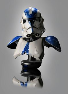 Clone trooper Ai+Ps  Star Wars