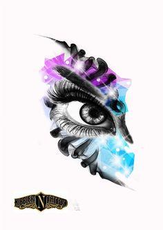 SKETCH :: Nibbler Art Tattoo Studio