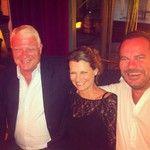 @angelalivingston @ashjoye @Diane Keaton #Paris_best_dinner #Best_restaurant_paris