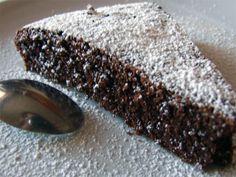 Torta all'acqua e cioccolato (fonte: menudelgiorno.altervista.org)