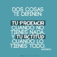 #actitud #pensamientos #crecimiento #personal