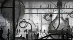 Portal 2- The Lab by svargg.deviantart.com on @deviantART