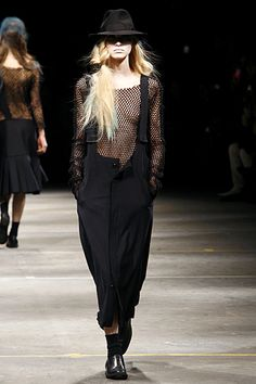 YY Womenswear 2010 Fall-Winter