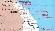 images of usn bases maps in vietnam during vietnam war of the river rats | The Brown Water Navy in Vietnam