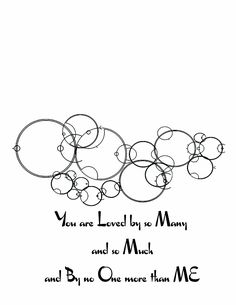 Doctor Who Quote in Gallifreyan