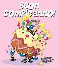 Risultati Immagini Per Gif Animate Buon Compleanno Gratis