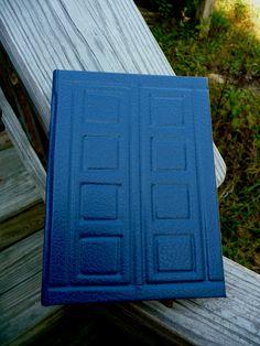 River Song's #TARDIS journal. #HelloSweetie