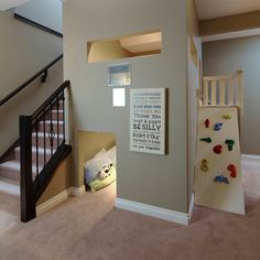 Perfect play area