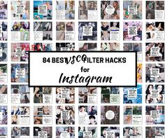 This is PART 1 of the Best Instagram VSCO filter Hacks There are too many cool instagram VSCO filter hacks posted here that I had to separate it into 3 posts so everything loads fast! I know a lot of you are instagrammers who are obsessed in obtaining that perfect filter or perfect grid *just like I am* *guilty as charged* Selecting whether to use SE3, HB1, A6 amongst a few. Whether to add brightness, decrease saturation, or increase contrast. Add warmth or cool down your photo. These hacks…