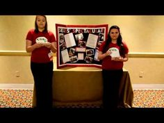 Learn more about FCCLA's STAR Events (Students Taking Action with Recognition) through one of 48 demonstration videos filmed at the FCCLA 2013 National Leade. Star Events, High School Life, Bulletins, Human Development, Activity Sheets, Preschool Kindergarten, Videos Funny, Teaching Resources, Port Arthur