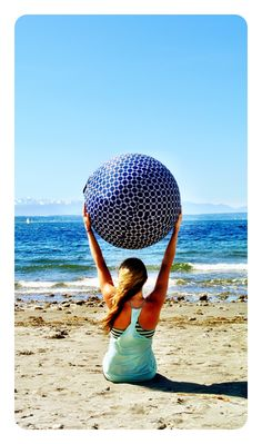 Beach Days | www.myball.co
