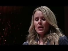 The Value of YOU. | Trista Sutter | TEDxVail - YouTube