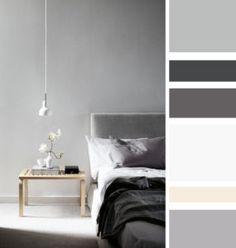 camera-da-letto-colori-grigio