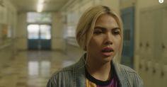 Hayley Kiyoko Channels Her Inner Bullied Teen In Her New Video