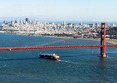 Ellen traded her dream job in D.C. for a dreamier job in San Francisco!