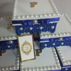 Caixa para docinhos de lembrancinha da Formatura de Paola.AteliêD'Luxo#ateliê #ateliedluxo #ateliedluxodifusora #caixa #caixadelembrancinha #lembrancinhas #personalizado