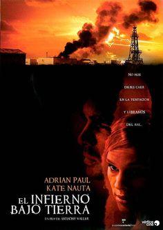 Nine Miles Down (2010)   Peliculas de Terror   BLOGHORROR