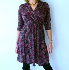 Comfortable, flattering and timeless, you'll never want to wear another dress again.