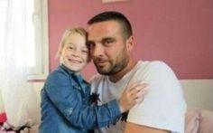 ..la sua bimba di 5 anni ha un cancro.I colleghi gli regalano 350 giorni di ferie per starle accanto.. #cancro