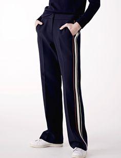 Le pantalon 3 bandes, une bonne alternative au jogging Adidas (pantalon  ME+EM) 38db3b7473c9