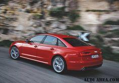 AUDI-A6-Models & Specs & Reviews