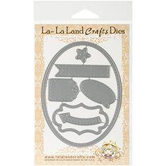 La-La Land Crafts Dies, Stitched Elements, 7-Pack La-La L... http://www.amazon.com/dp/B00RE4KZO6/ref=cm_sw_r_pi_dp_JOllxb0EYGF0P