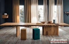 13 fantastiche immagini su Tavoli Altacorte | Diner table, Dining ...