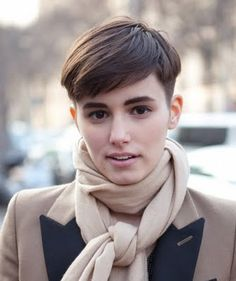 gender neutral haircuts 1000 images about possible gender neutral hairstyles on 1337